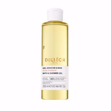 Rose D'orient - bath & shower gel