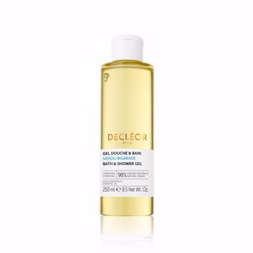 Neroli - bath & shower gel