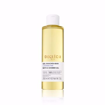 Lavande fine - Bath & shower gel