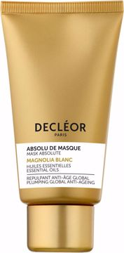 White Magnolia Mask Absolute