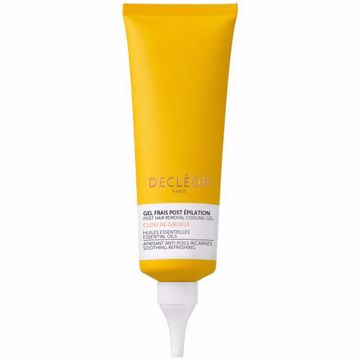 Post Hair Removal Cooling Gel