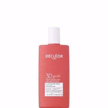 Aloe Vera Sun Fluid SPF 30 40 ml