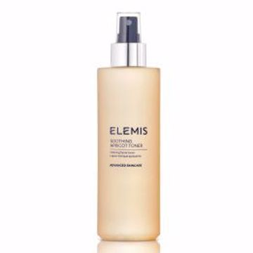 Soothing Apricot Toner 200ml