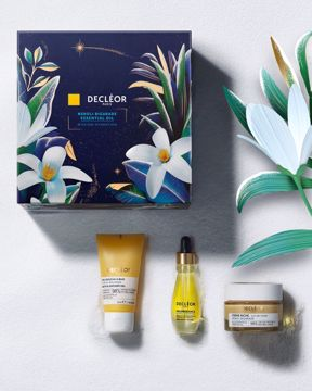 Neroli Bigarade Christmas Coffret