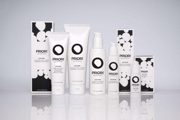 Billede til varegruppe Priori