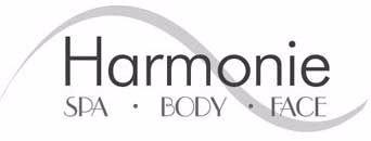 Harmonie Spa Body Face
