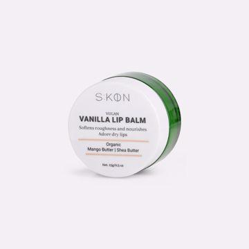 Vanilla Lip Balm 15ml