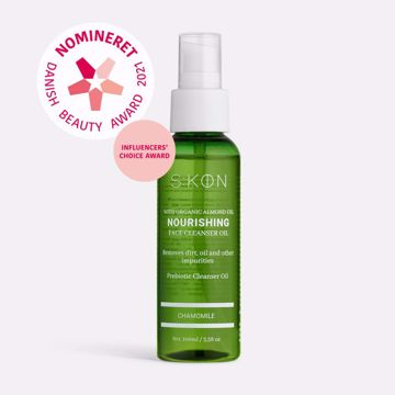 Nourishing Cleanser Face Oil,